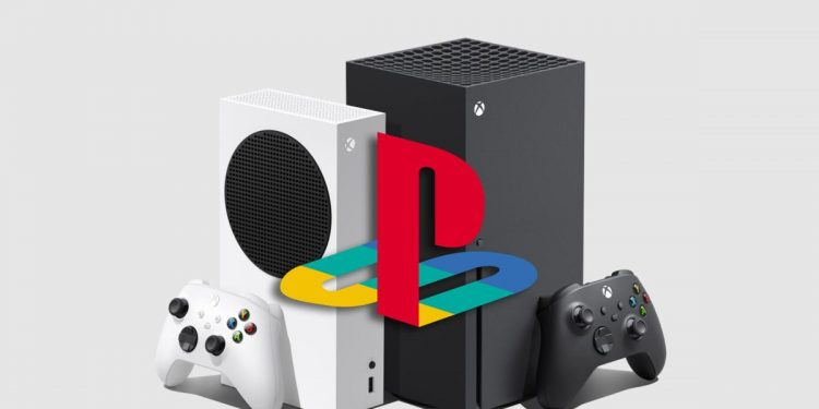 Xbox Series X/S receives a PlayStation 1 emulator