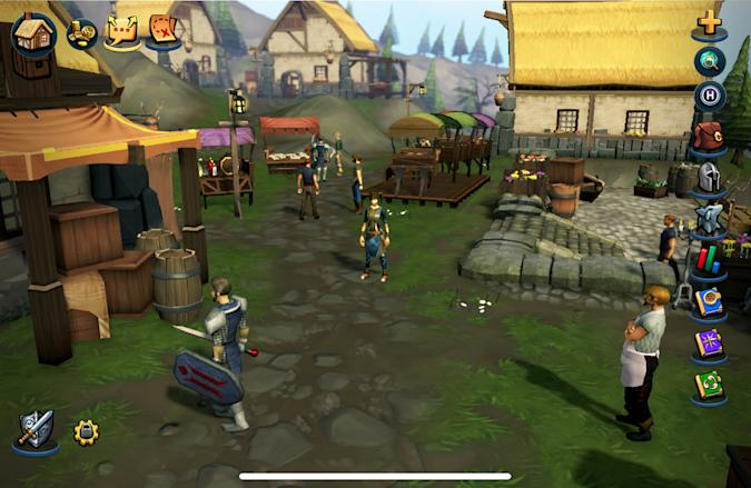 Best role-playing (RPG) games for Android