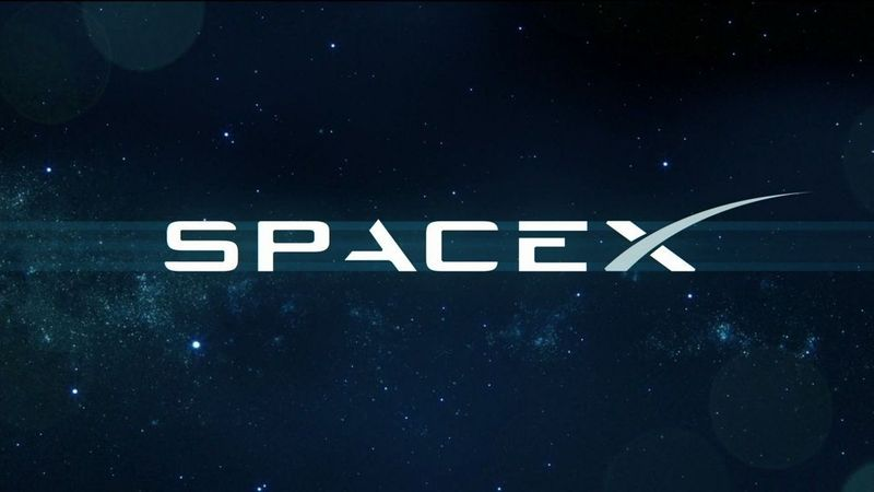 SpaceX will take advertising into space