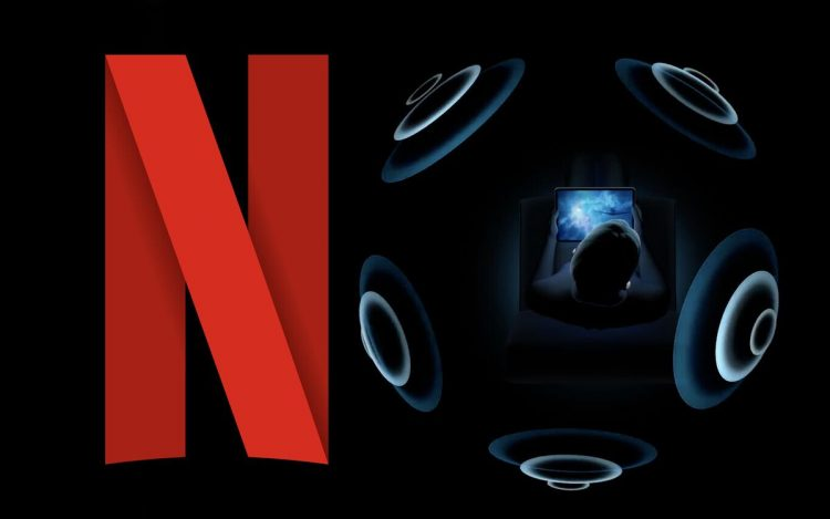 Spatial audio starts coming to Netflix and will take a leap forward in iOS 15