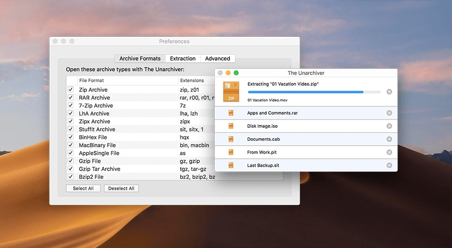 Best file compression apps for Mac in 2021