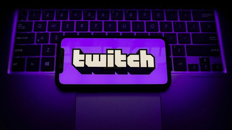 How Twitch notifies account suspensions now?