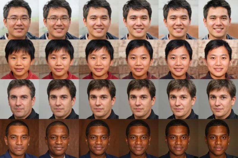 Twitter algorithm favored 'young, slim, fair-skinned faces'
