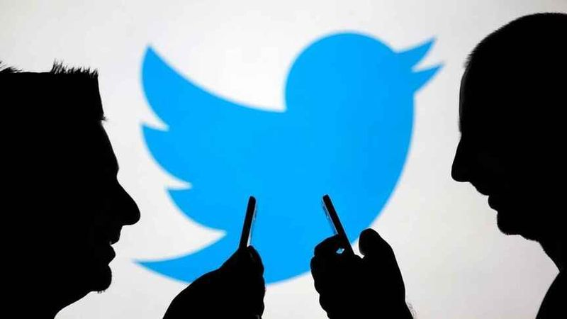 Twitter may block access to tweets if you are not logged in