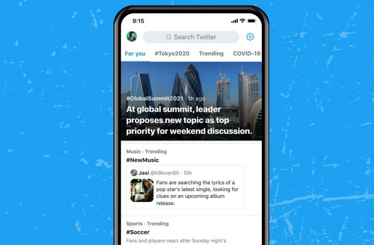 Twitter has a new strategy to combat misinformation