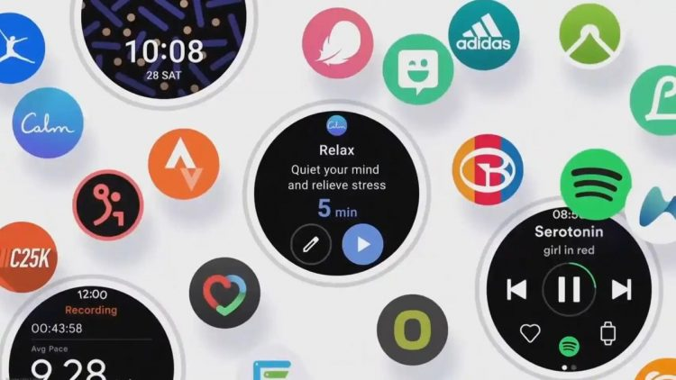 Wear OS 3.0 brings improved performance and more compatible apps