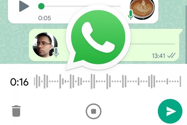 WhatsApp voice recorder beta allows you to listen to the message before sending