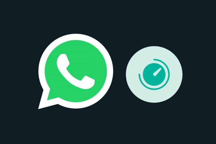WhatsApp and its disappear mode a little closer: This is how you can activate temporary messages by default