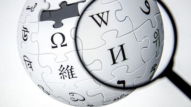 Internet vandal adds swastikas to 53,000 Wikipedia pages including President Joe Biden's page