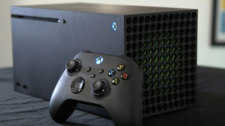 How to find your Xbox X or S Series IP address?