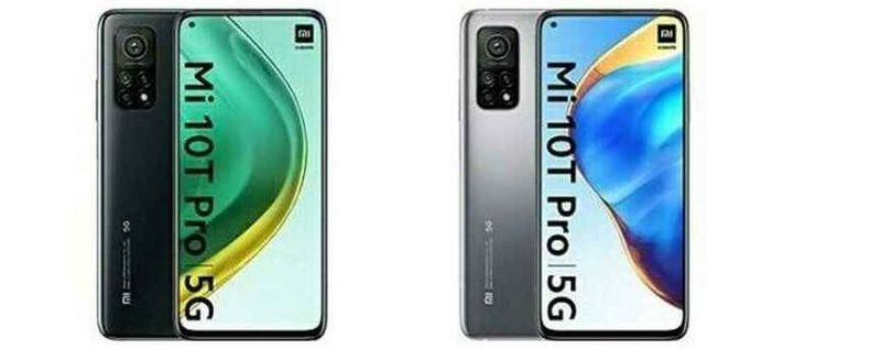 New data of the Xiaomi 11T and Xiaomi 11T Pro