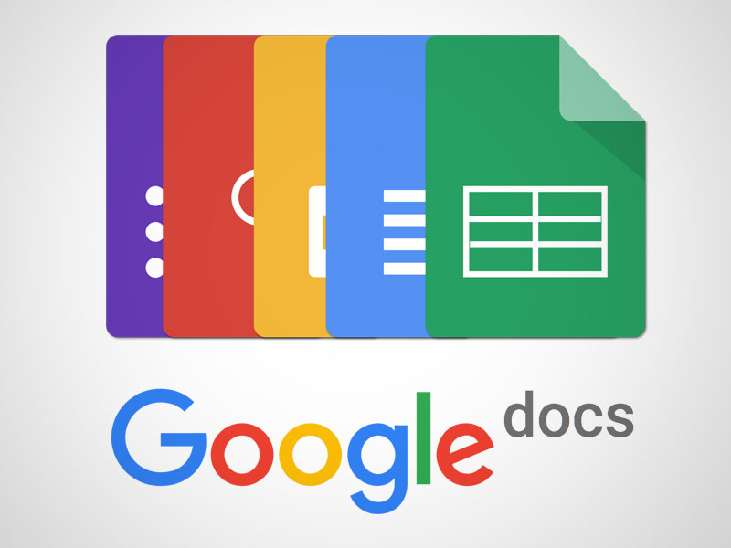 How to change the background color on Google Docs?