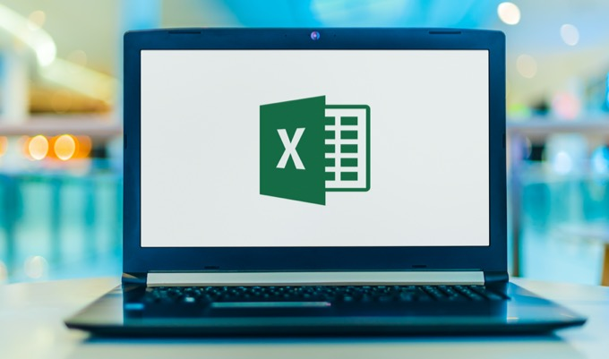 How to find and replace text in Excel?