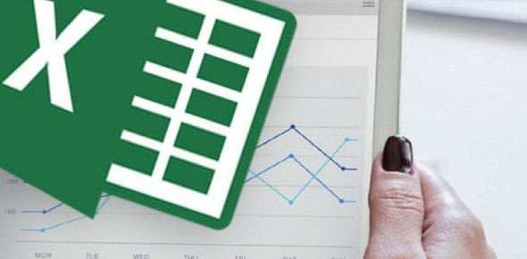 How to add borders in Excel?