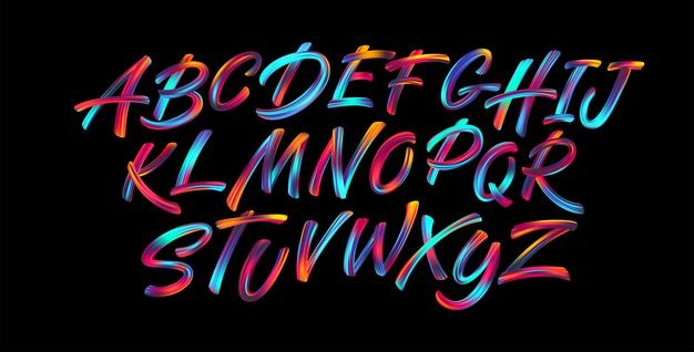 How to find any font from any image?