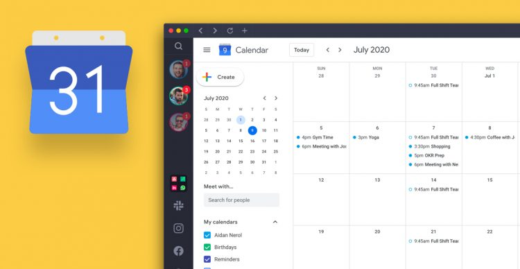 How to delete events from Google Calendar?