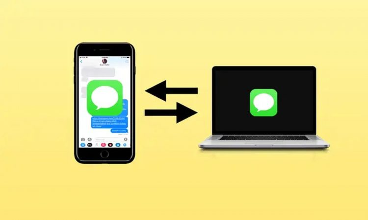 How to use iMessage on Windows PC?