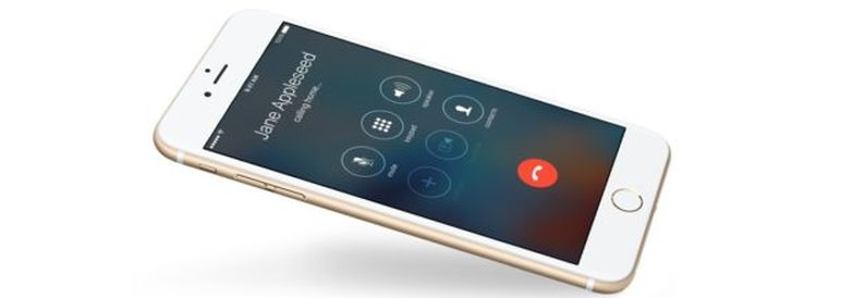 How to make a call with more than two people on your iPhone?