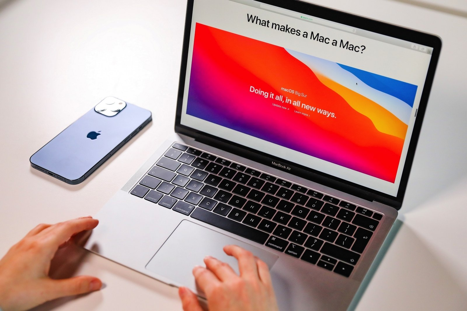 How to reinstall macOS using Recovery Mode?