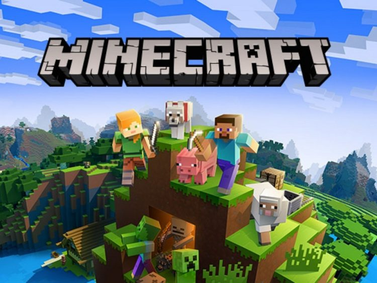 How to enable and use command blocks in Minecraft?