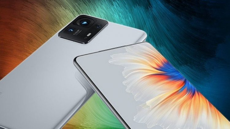 Download HQ wallpapers for the brand new Xiaomi Mi MIX 4