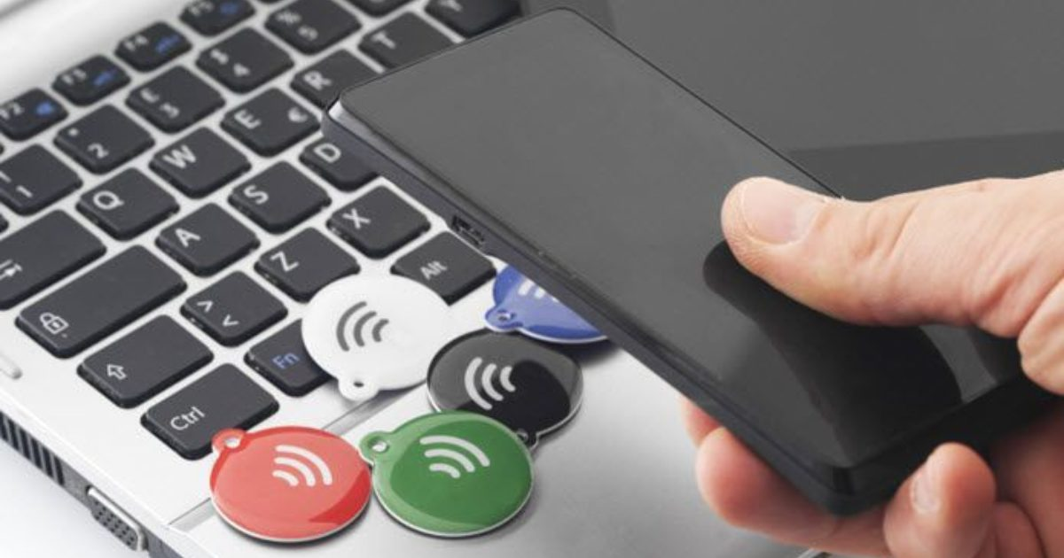 What is NFC tag and what are the best uses for them?