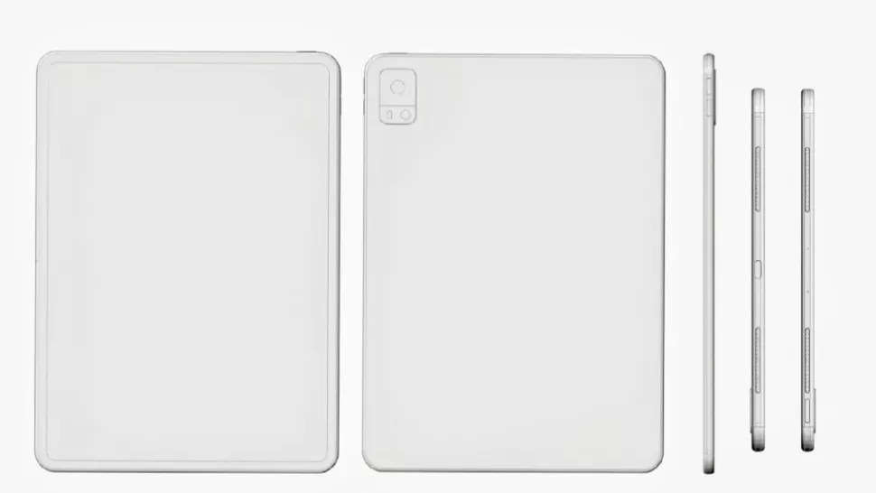 First ever Vivo Android tablet is on the way along with a new processor