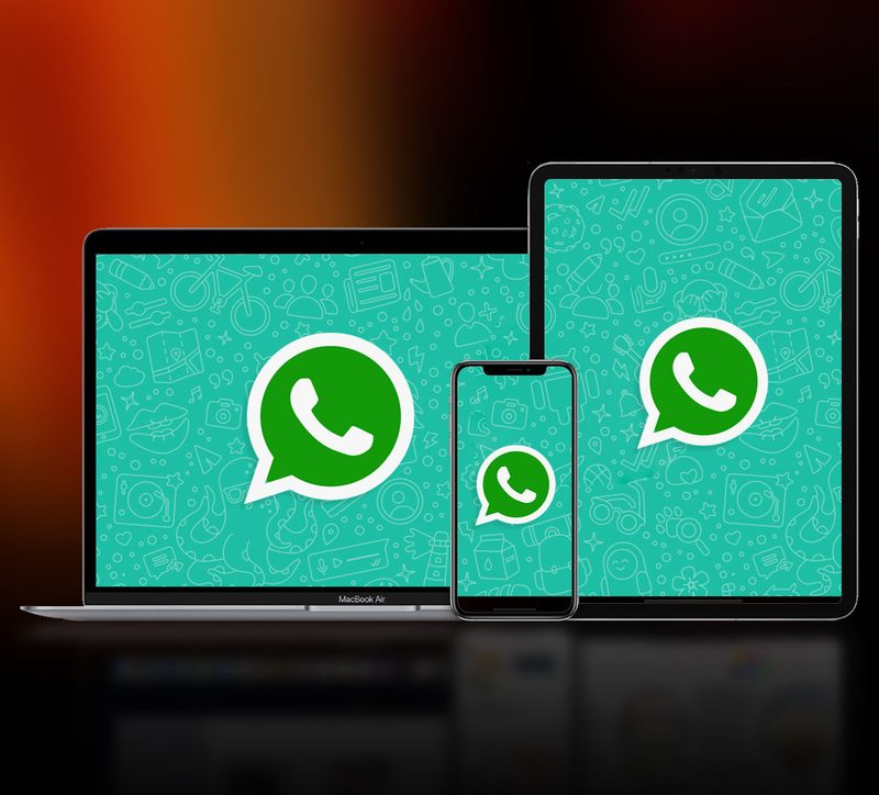 How to sign up and use WhatsApp multi-device beta now?
