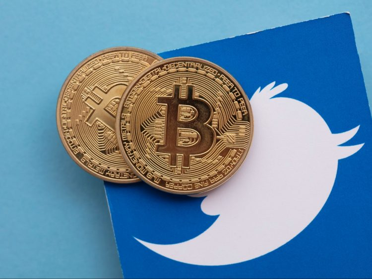How to send Bitcoin Twitter Tips?