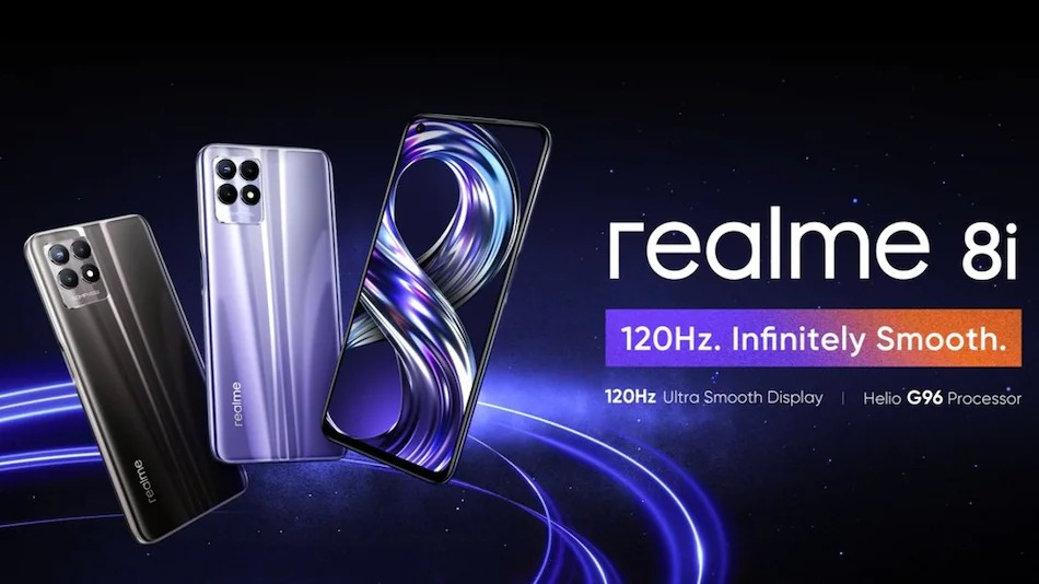Realme 8s 5G is introduced: Specs, price and release date