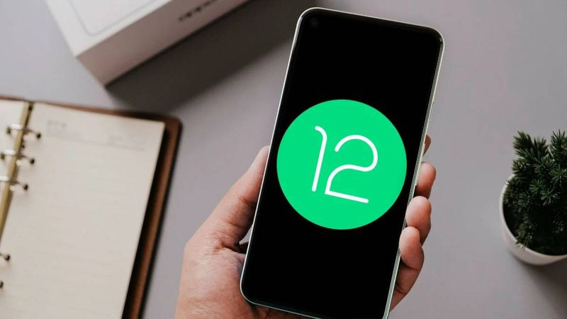 Android 12 stable will be official in early October