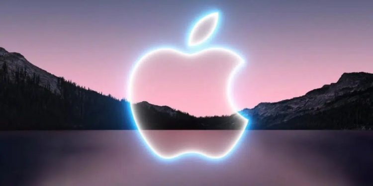 Apple's event will be held on September 14