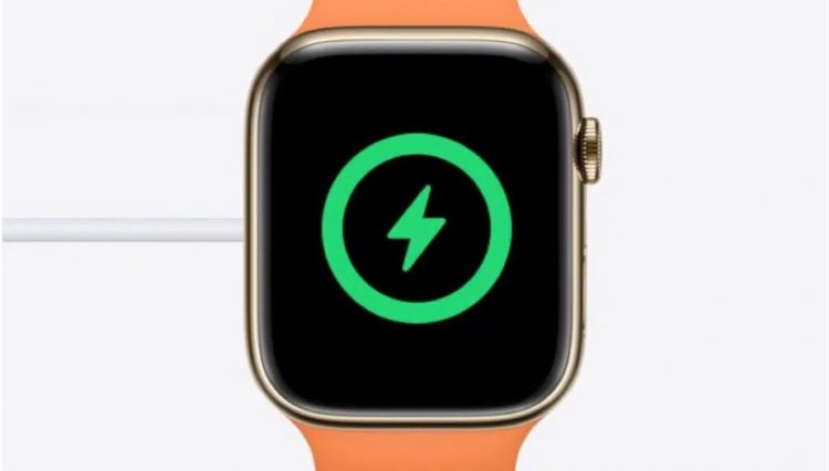USB C fast charging cable comes to the new Apple Watch