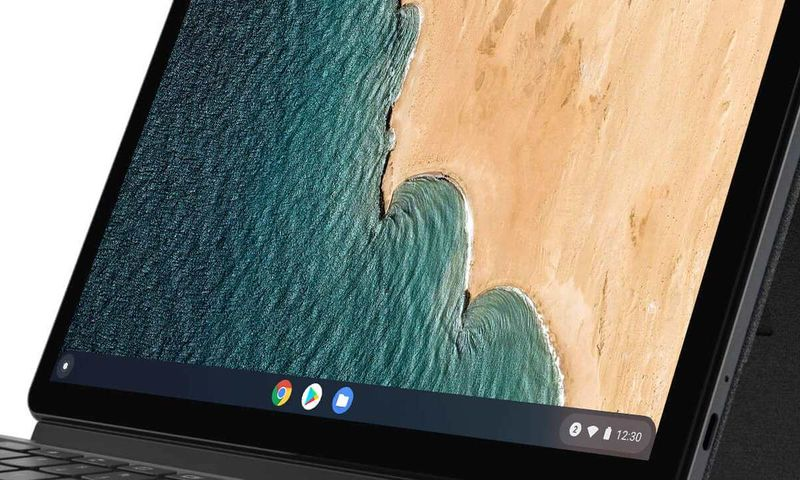 Chromebook will integrate system recovery on the same device