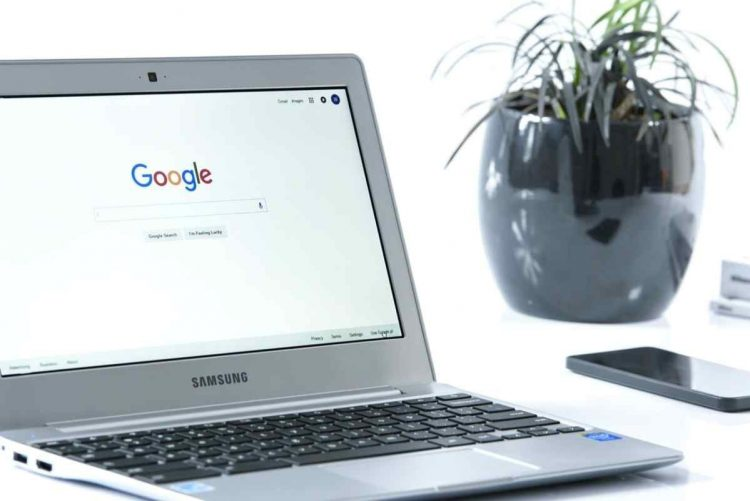 Chromebooks could host human presence detection features