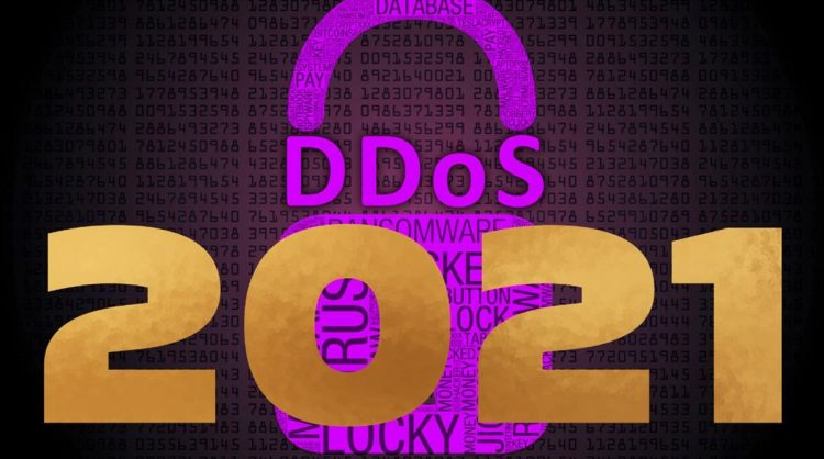 A DDoS attack on average lasts only 6 minutes