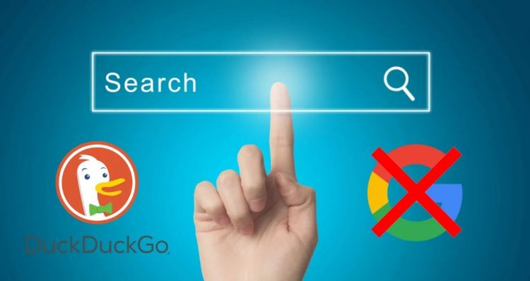 4 reasons to use DuckDuckGo instead of Google