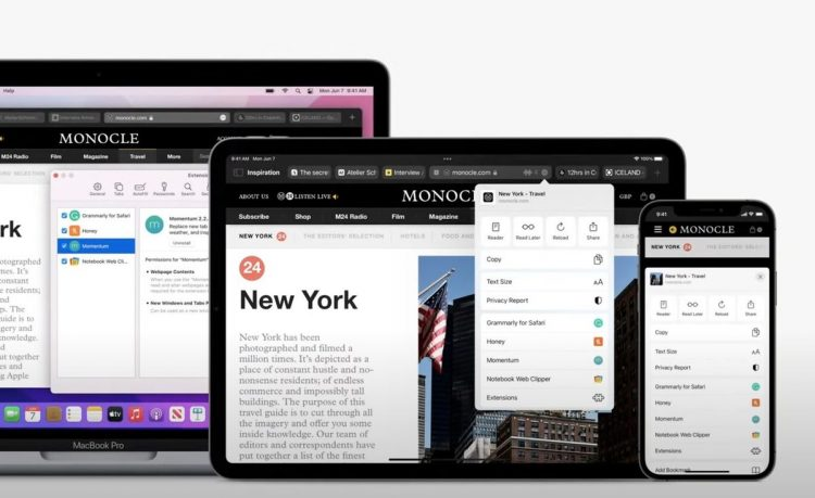8 Safari extensions for iOS 15 and iPadOS 15