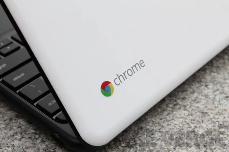 Google is developing its ARM-based CPU for Chromebooks