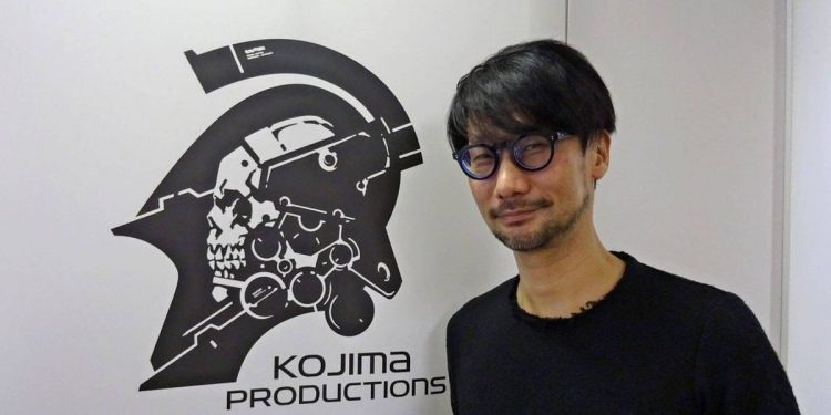 Hideo Kojima wants to develop video games that change in real-time