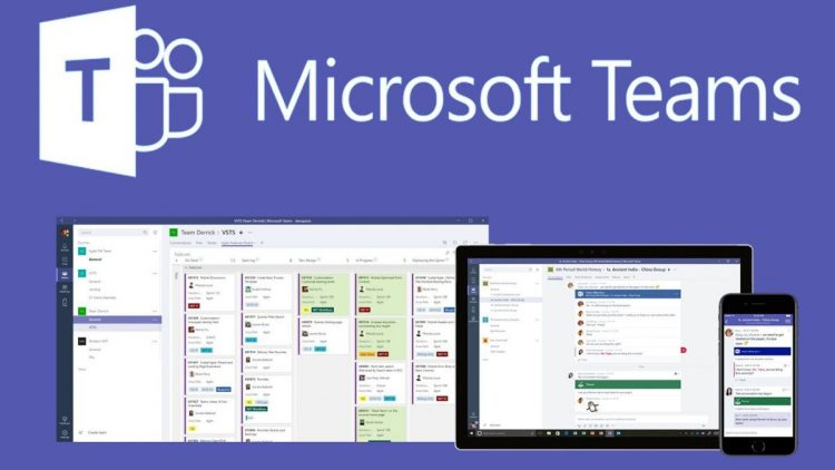 Microsoft Teams adds a new feature to moderate virtual classes