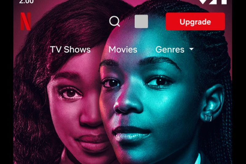 Netflix launched a free and ad-free plan in Kenya