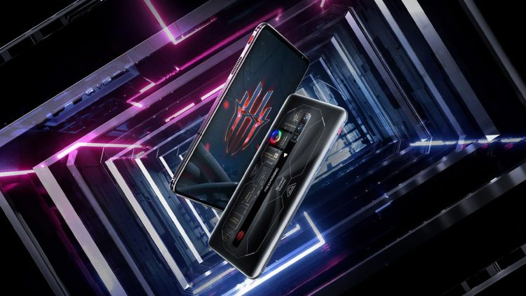 ZTE launched an intriguing new gaming phone: Nubia Red Magic 6S Pro specs, price and release date