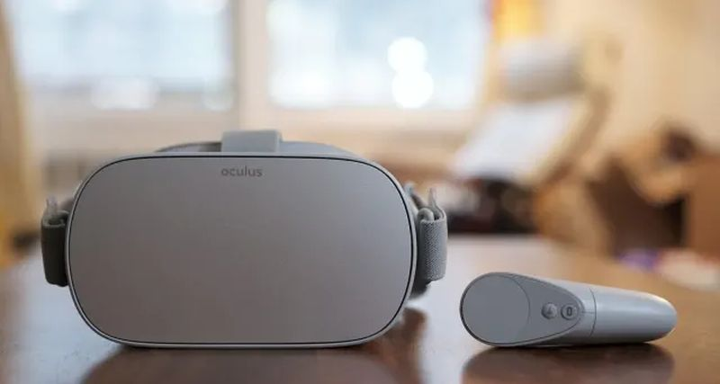 Facebook to release unlocked OS for Oculus Go: Users will have full root access to continue using the device