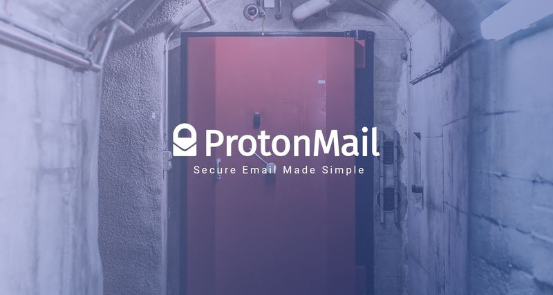 French activist arrested after Protonmail data release
