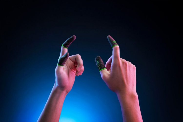 """The latest from Razer is gaming """"Thimbles"""""""