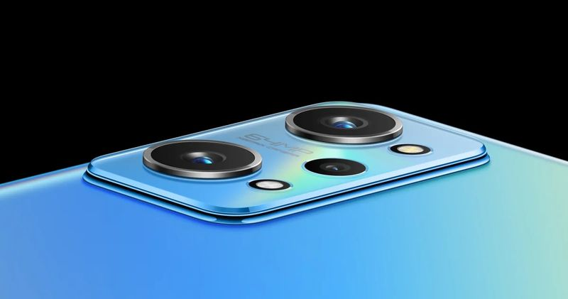 The Realme GT Neo2: Specs, price and release date