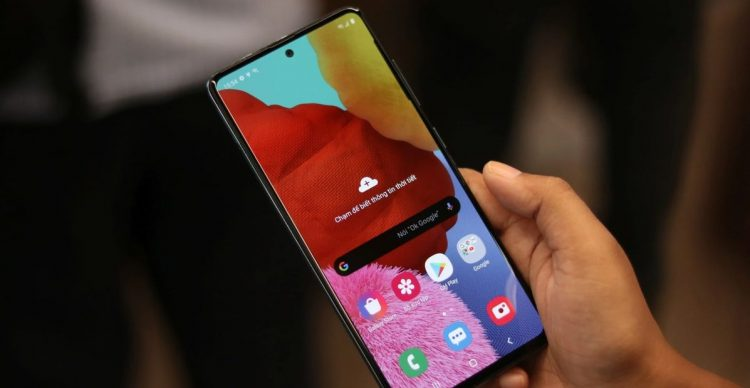 Samsung Galaxy A and Galaxy M owners are experiencing a strange problem