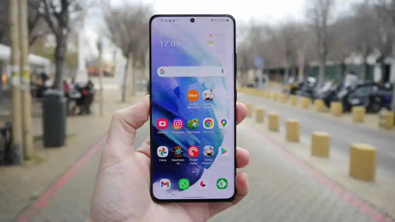 The full list of what's new in Samsung's One UI 4.0 beta with Android 12