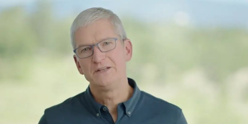 Tim Cook determined to fight leaks